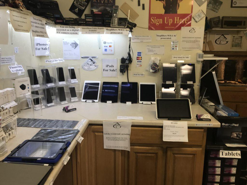 Electronic Computer Repair Sales in Paducah KY A Local Geek Lone Oak